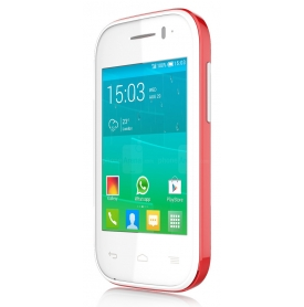 Alcatel One Touch Pop Fit Specifications, Comparison and Features