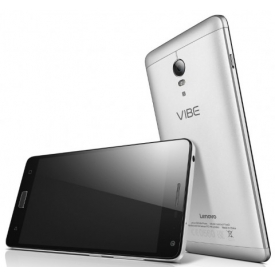 Lenovo Vibe P1 Price, Specifications, Comparison and Features