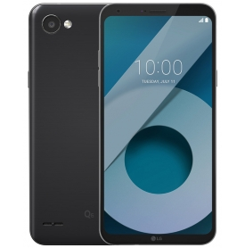 LG Q6 Price, Specifications, Comparison and Features