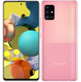 Samsung Galaxy A51 5G Specifications, Comparison and Features