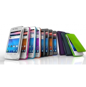 Alcatel One Touch X'Pop Specifications, Comparison and Features