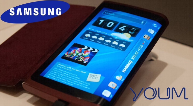 Samsung Youm Galaxy Note 4