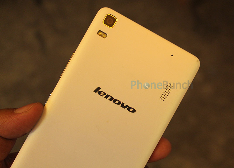 Lenovo A7000 launched in India with 5 5-inch 720p display, Dolby