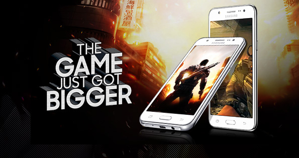 Samsung Galaxy J5 India Launch Price