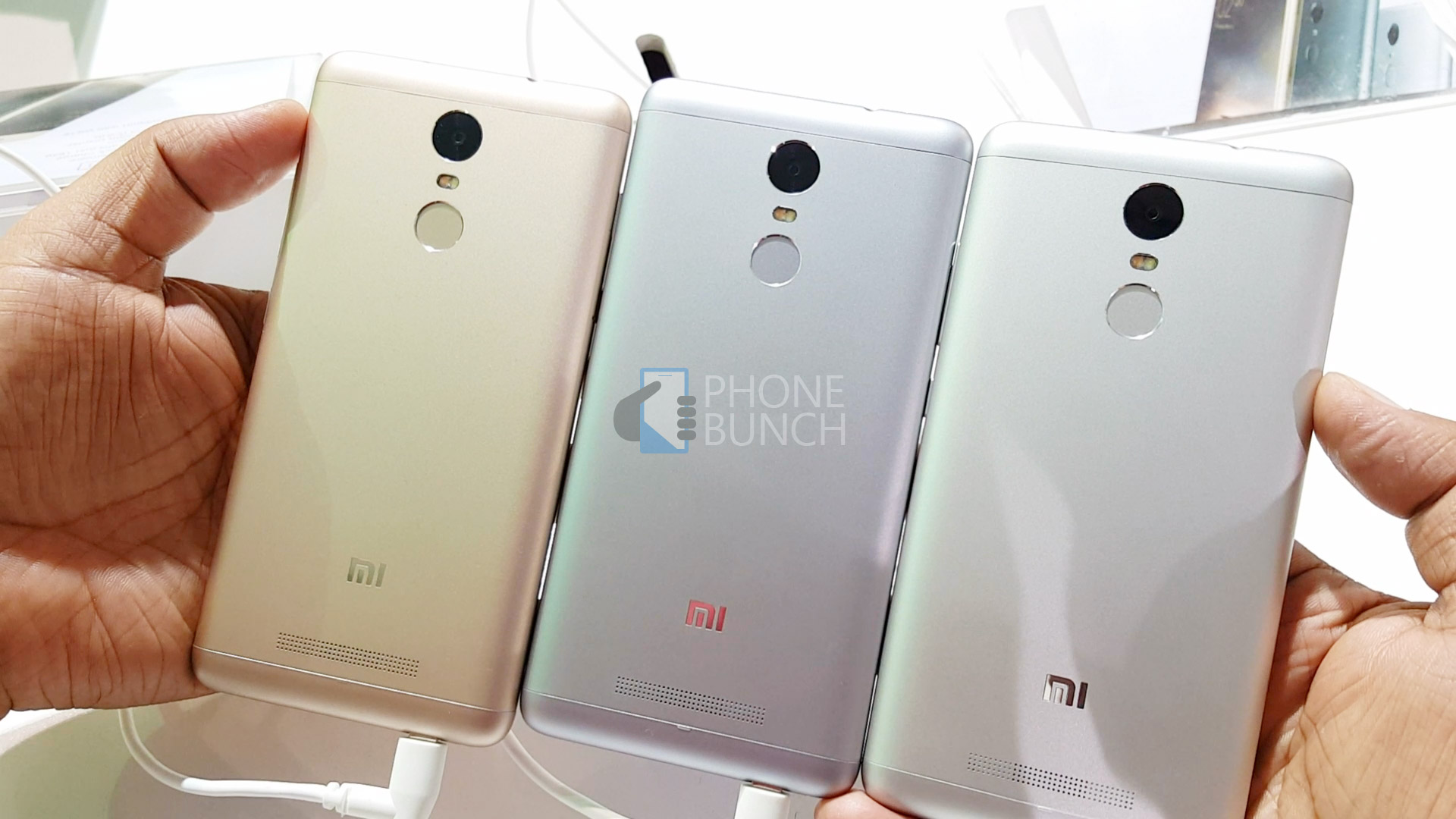 Harga Jual Xiaomi Redmi Note 3 Pro 32gb Gold Terbaru 2018 32 Gb Hands On Overview And First Impressions Phonebunch India Grey