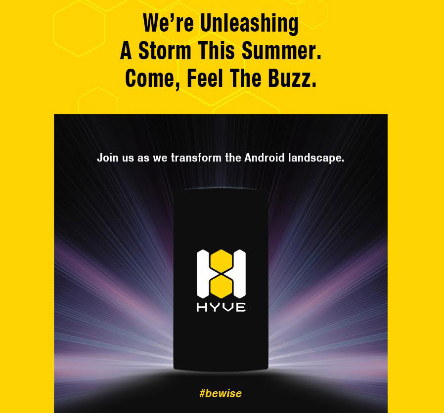 Hyve Mobility Launch