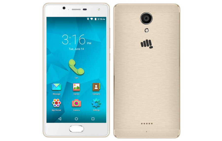 Micromax Canvas Unite 4 1