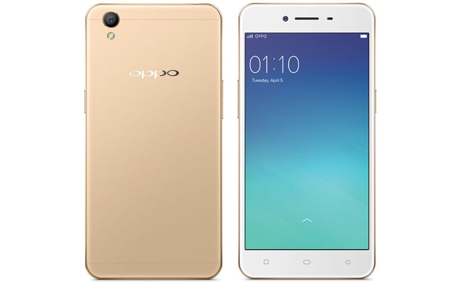 OPPO A37 1