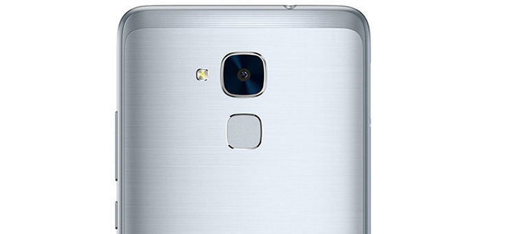 Huawei Honor 5c Back