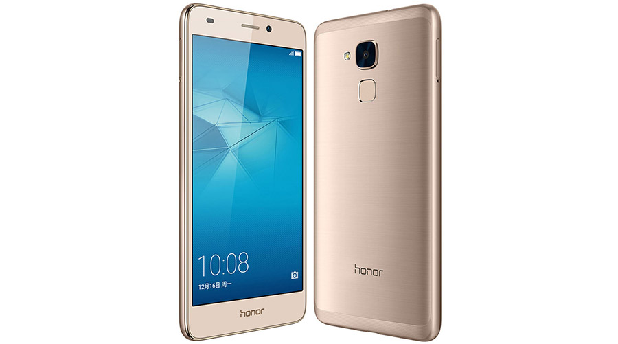 Huawei Honor 5c Features