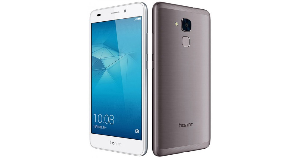 Huawei Honor 5c Launched