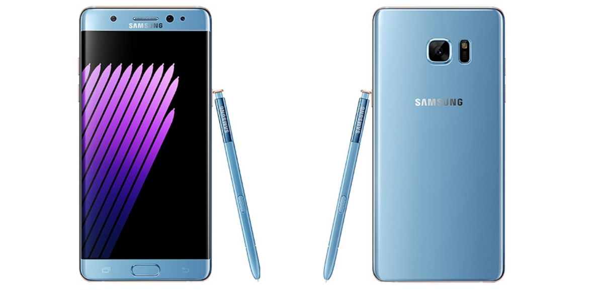 Galaxy Note 7 Renders 2