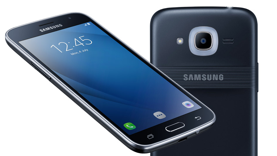 Galaxy J2 Pro Launched
