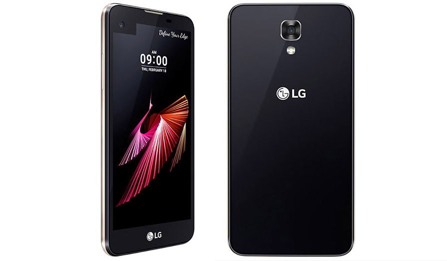 Lg X Screen Launched India