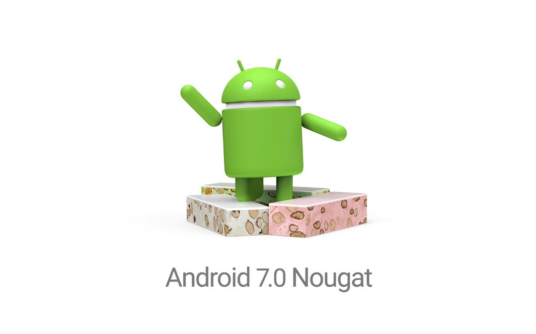 Android Nougat Rolling Out Nexus Devices