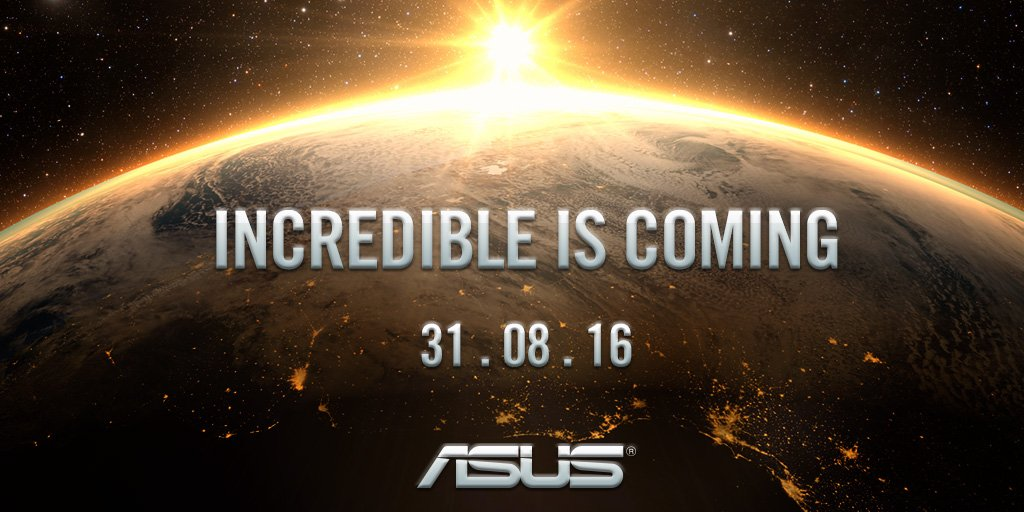 Asus Ifa16 Pre Launch