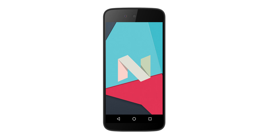 Micromax Canvas A1 Android One Nougat