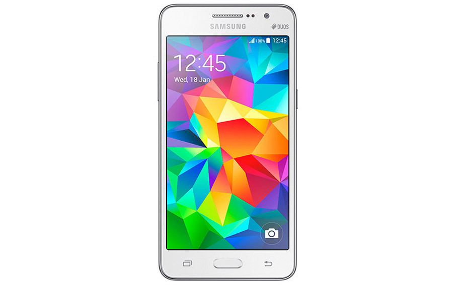 Samsung Galaxy Grand Prime 2016 Leak