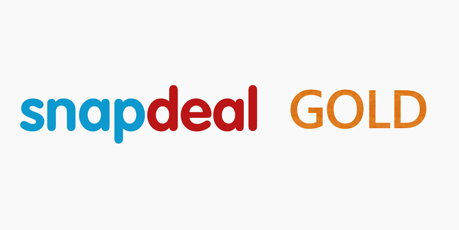 Snapdeal Gold 1