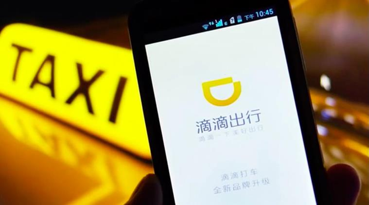 Uber Sells Business To Didi Chuxing