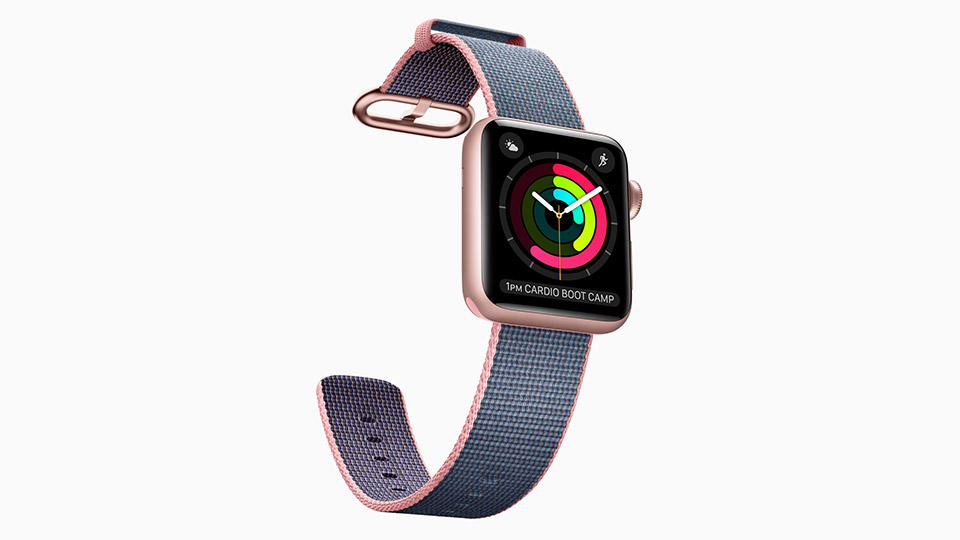 apple watch 2 1