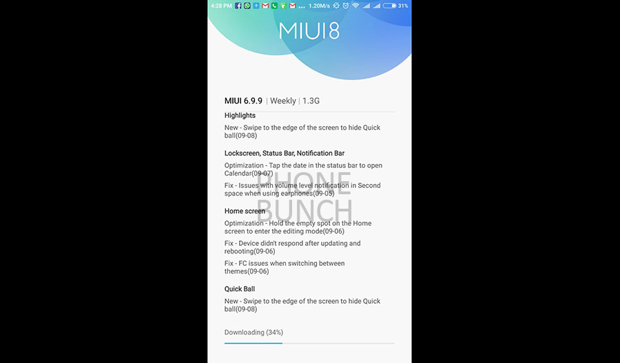 Read More How To Update Xiaomi Redmi Note 3 Android Marshmallow