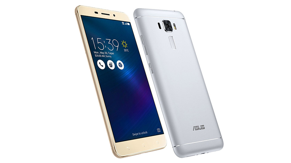 Asus Zenfone 3 Laser With 4GB RAM Snapdragon 430 Now Available In India For Rs