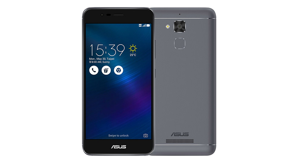 asus zenfone 3 max india launch