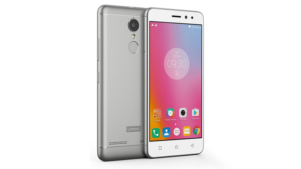 lenovo k6 power 2