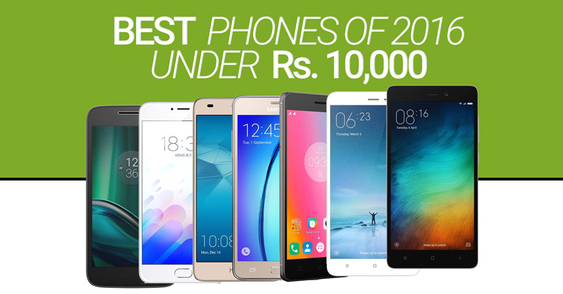 best smartphones under rs 10000 top series 2