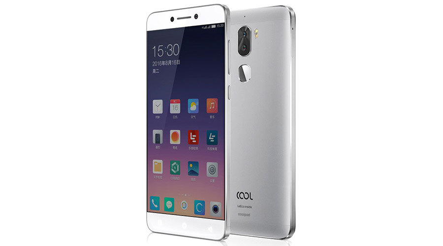 cool 1 dual top smartphones