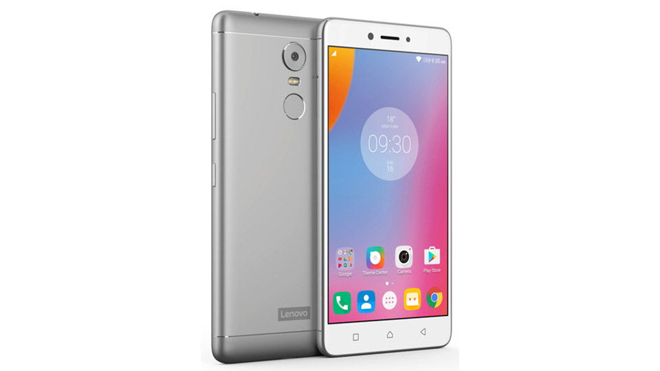 lenovo k6 note india launch