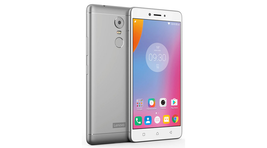 lenovo k6 note top smartphones
