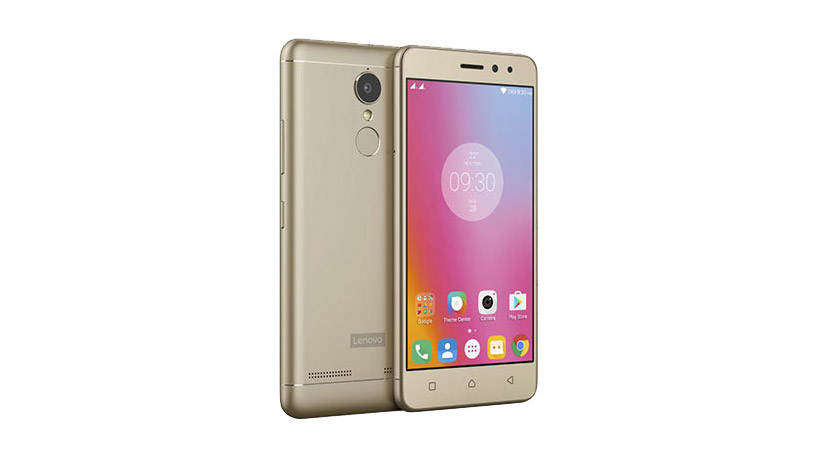 lenovo k6 power top smartphones 2016