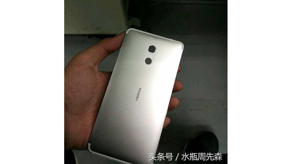 nokia d1c android image
