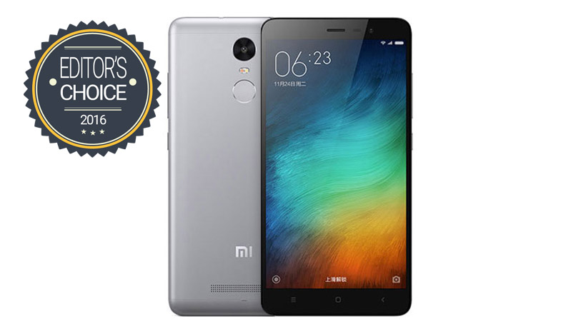 redmi note 3 top smartphones 2016