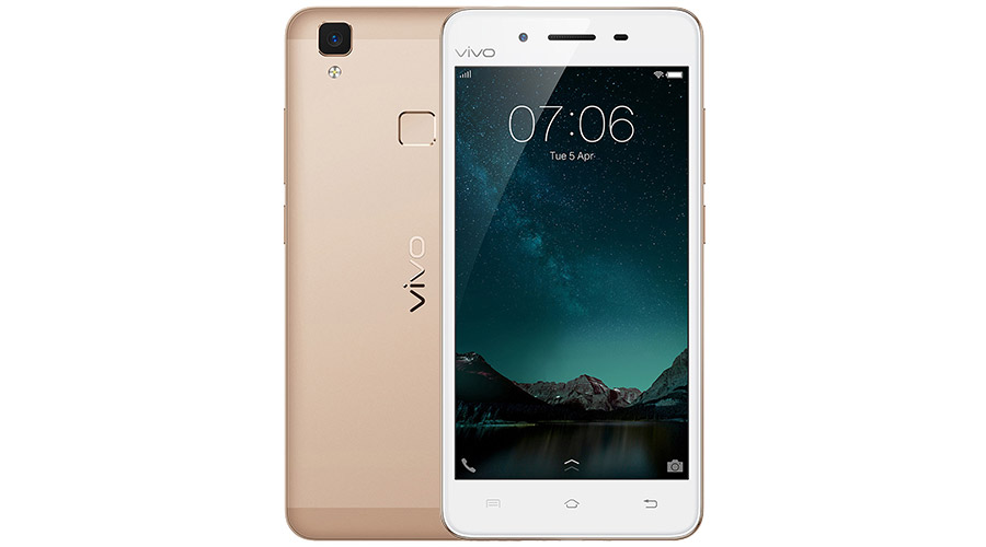 vivo v3 top smartphones