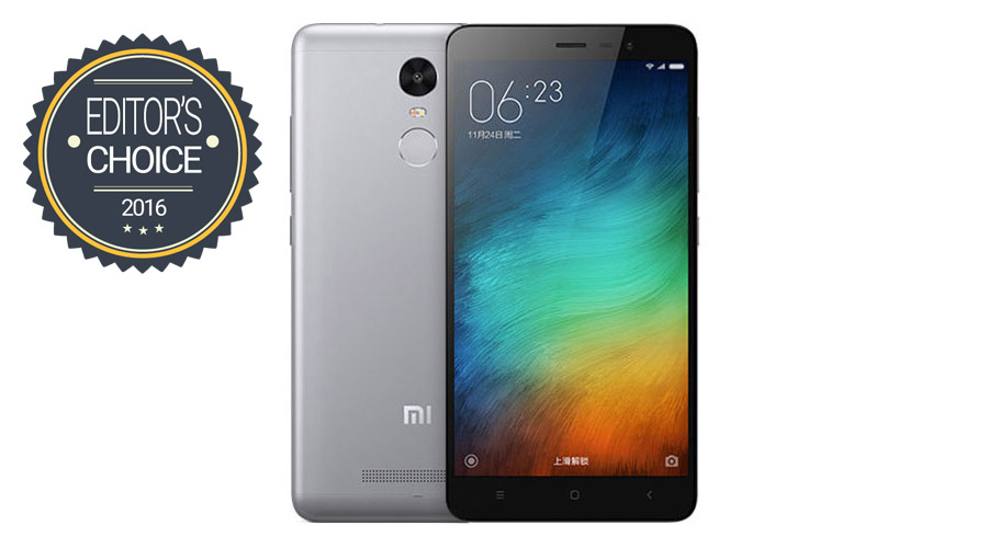xiaomi redmi note 3 top smartphones