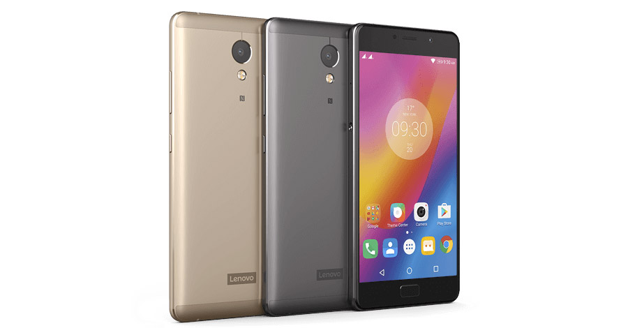 lenovo p2 images all colors