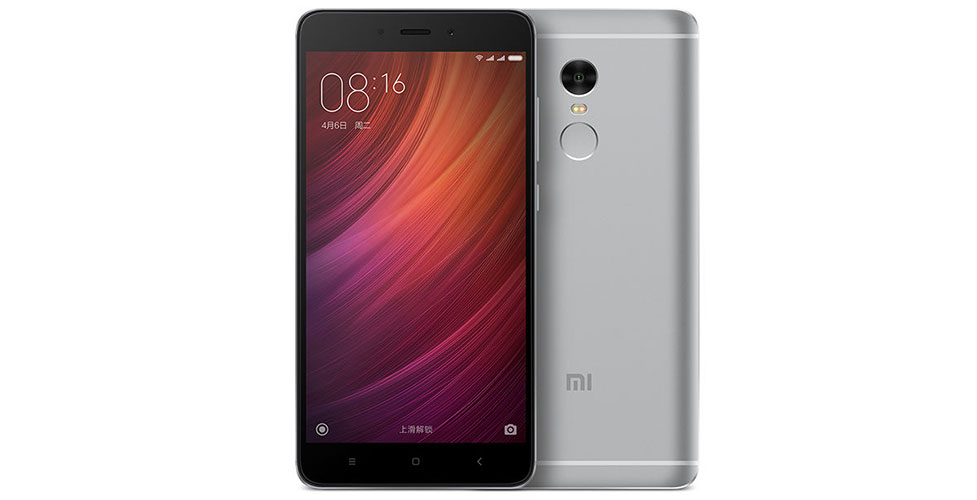 redmi note 4 1