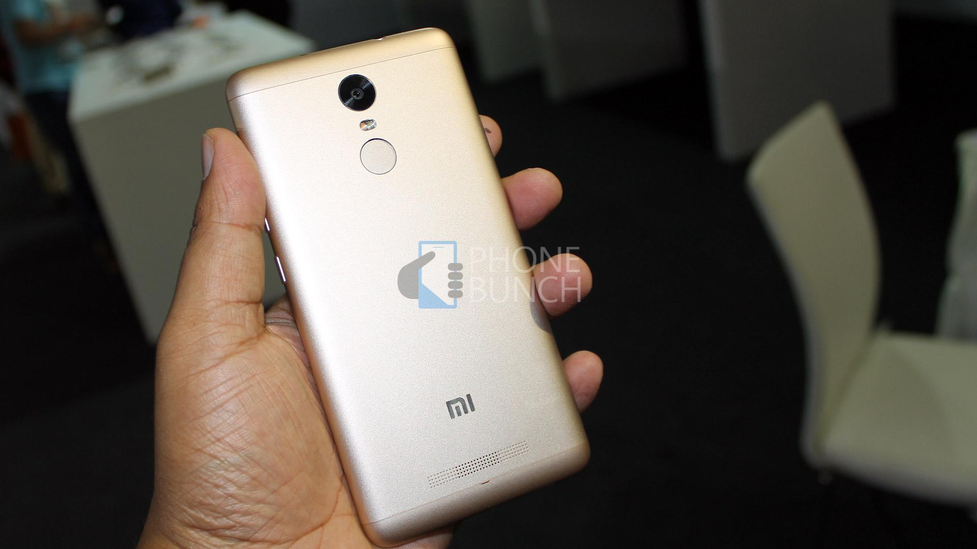 Xiaomi Redmi Note 3 Price, Specifications, Comparison and