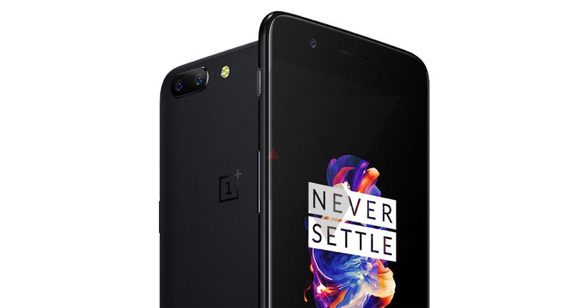 oneplus 5 press render 1