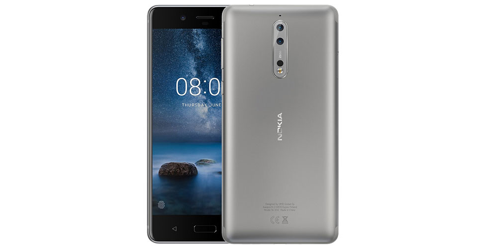 nokia 8 india launch date price