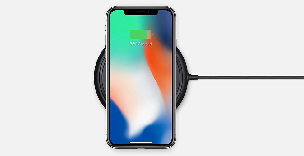 iphonex charging dock