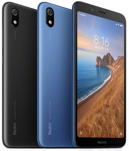 Redmi 7A launching in India on July 4 on Flipkart, 5 45-inch