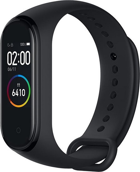 Mi band 4 launch 01