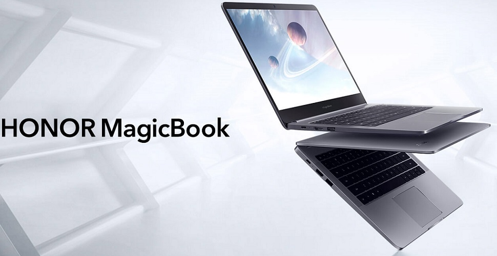 Honor magicbook launch 01