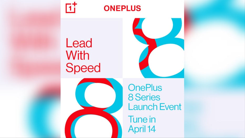 OnePlus 8 launch event 02