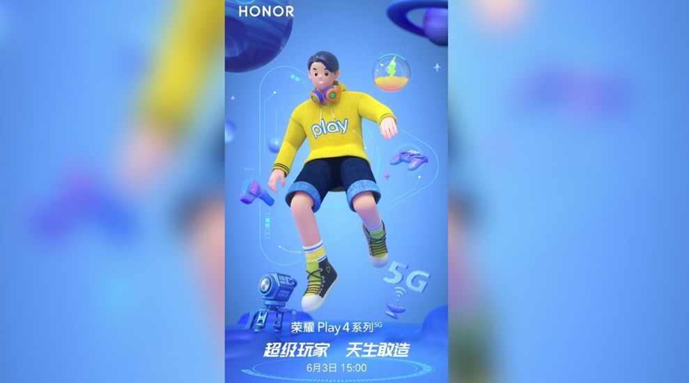 HONOR Play 4 series 01