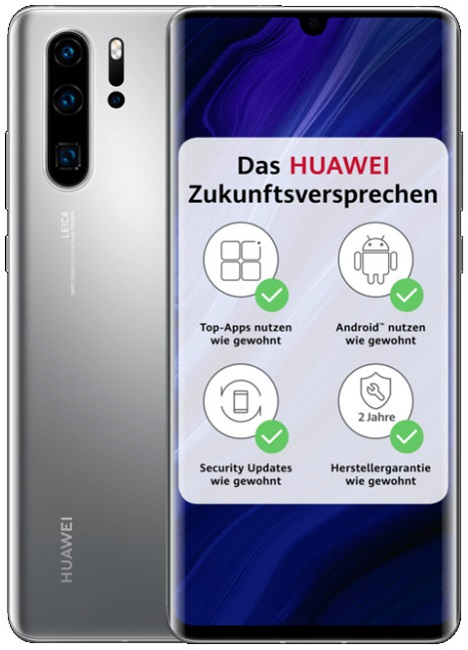 HUAWEI P30 Pro New Edition 01